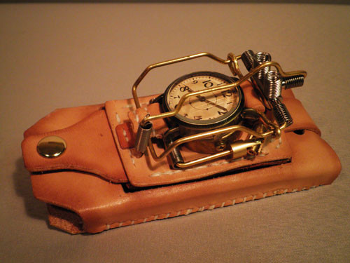 Steampunk iphone4s Case