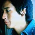Photos: 山崎潤さまの横顔がとても好きです♪