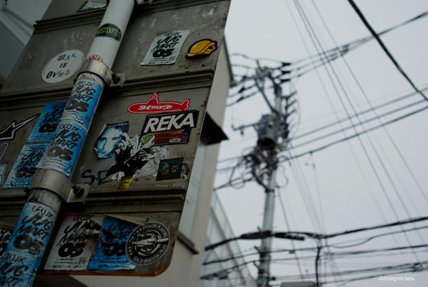 東京グラフティー