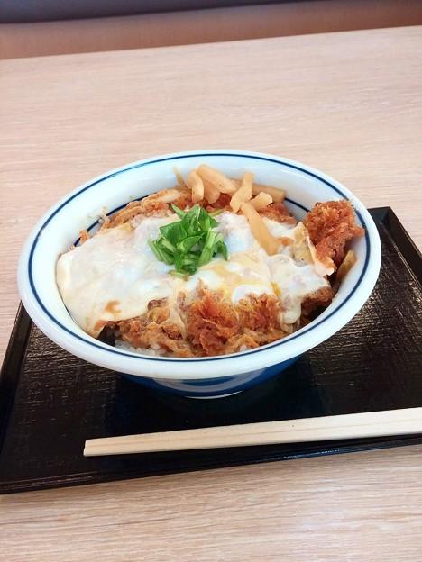 カツ丼 梅