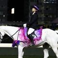写真: 川崎競馬の誘導馬05月開催 藤Ver-120514-17-large
