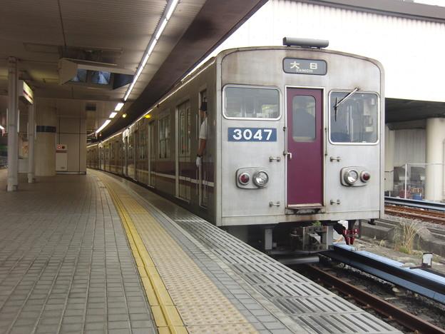 大阪市交通局:30系(3047F)-01