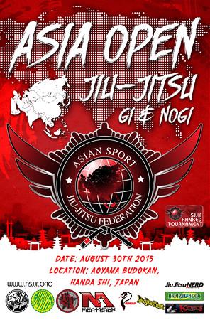AsiaOpenPoster2015