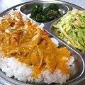 タイ風カレー…