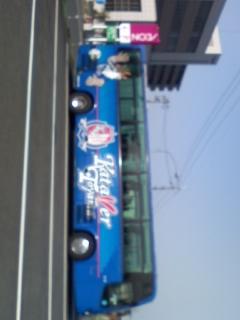 バス発見! #kataller