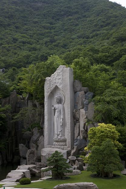 「仏像彫刻」 念佛宗(念仏宗)無量寿寺 佛教之王堂  社寺仏教美術 nenbutsushu020