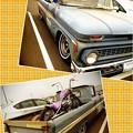 Photos: Classic Truck♪