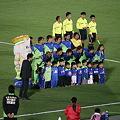 Photos: 湘南ベルマーレ 2011.10.26京都戦