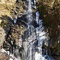 Photos: 羽衣白糸の滝 2011.12.29-3