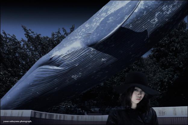 黒い天使 AYAKA : scorpio005