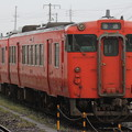 写真: キハ47形1000番台キハ47-1040