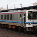 Photos: キハ120形300番台キハ120-319 普通出雲市行き