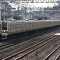 Photos: 211系2000番台チタN60編成 回送