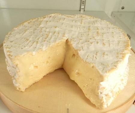 白かびチーズ(クーロミエ)−札幌
