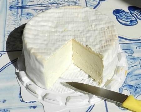 チーズ(ブリアサヴァラン・アフィネ)−札幌
