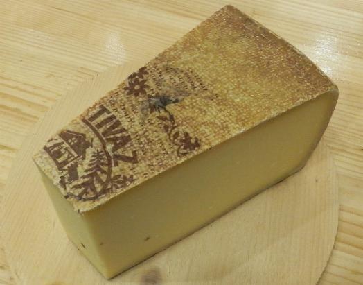 写真: 札幌-チーズ-レティヴァ