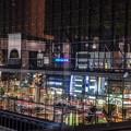 Photos: ガラスの中の交差点