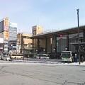 写真: 俺が知っている長野駅前ぢゃねぇ!