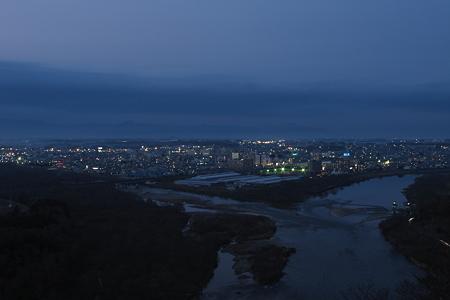 岩手県北上市 男山