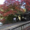 写真: 二の瀬駅