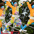 写真: 夢想漣えさし_39 - かみす舞っちゃげ祭り2011