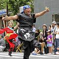 写真: 花珠_08 - 第8回 浦和よさこい2011