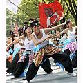 写真: 朝霞鳴子一族め組_13 -  「彩夏祭」 関八州よさこいフェスタ 2011