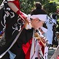 かつみ(鳴子会)_07 -  「彩夏祭」 関八州よさこいフェスタ 2011