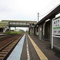 写真: 永山駅ホーム5