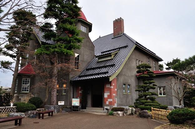 Photos: 藤田記念庭園 洋館