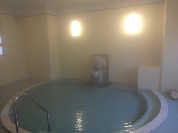 東海館 風呂