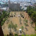 写真: 東山給水塔の一般公開 No - 046:展望階から見た景色