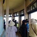 写真: 東山給水塔の一般公開 No - 059:6階展望階