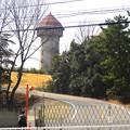 東山給水塔の一般公開 No - 099