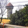 東山給水塔の一般公開 No - 100