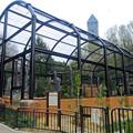 Photos: 春の東山動植物園 No - 188:新しくなったハクトウワシ舎