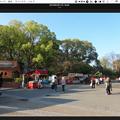 Photos: OS X「写真」アプリ:編集時、左側に同じアルバム内の写真を表示 - 2