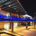 Photos: 夜のJR岐阜駅 - 1