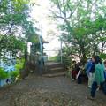 写真: 岐阜公園 No - 10:御嶽社