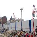写真: 建物がすっかり取り壊された御園座 - 2