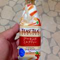 Photos: 伊藤園:TEA'S TEA アーモンドミルクティー味