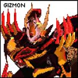 Gizmon/ギズモン