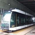 写真: 札幌市電ポラリス