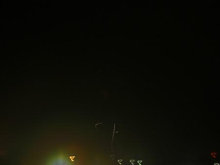 種子島 ロケット祭りの花火大会A