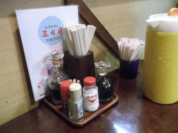 レストラン三日月2012.03 (09)