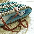 写真: 袋好き♪