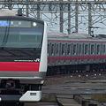 京葉線 上り 東京行き