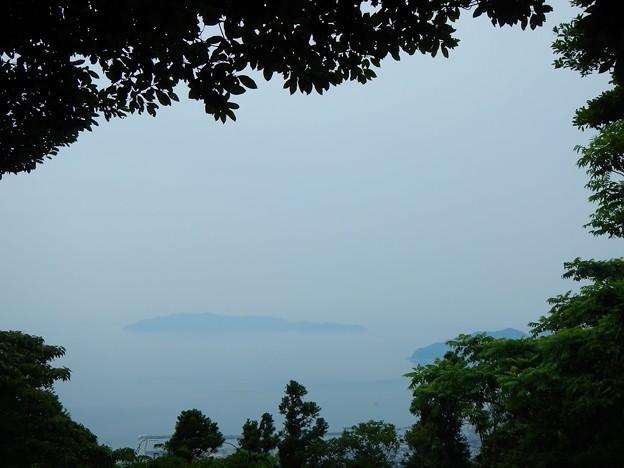Photos: 山頂からの眺め