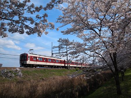 近鉄1620系急行 近鉄橿原線ファミリー公園前~結崎01