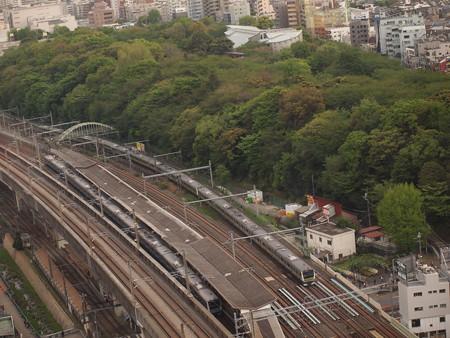 E233系 湘南新宿ライン池袋~赤羽